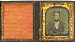 Joseph Smith Daguerreotype (Low-Res Color)