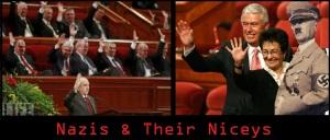Nazis and Niceys