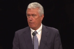 Poor Confused Uchtdorf