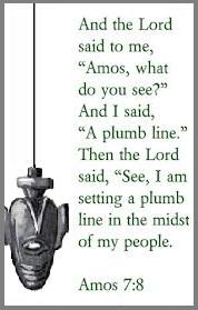 the-plumb-line