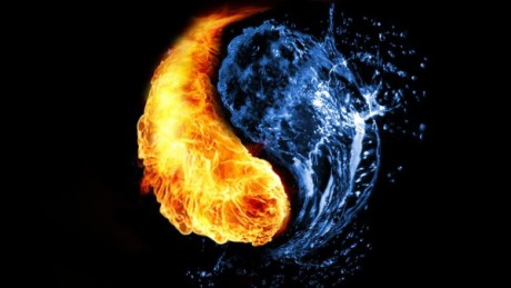 1-miscellaneous-digital-art-water-vs-fire-wallpaper