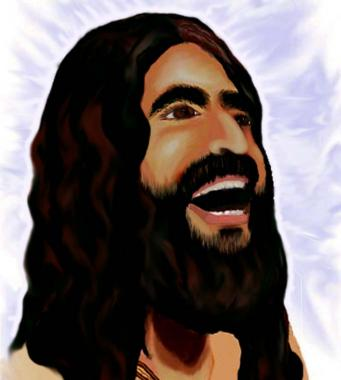 laughing-jesus